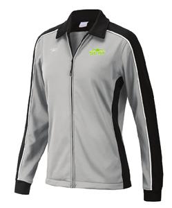 SCAT Warm-Up Jacket w/Logo