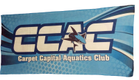 CCAC Towel