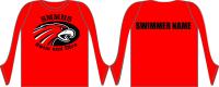 2015 Signal Mountain HS Team Shirt