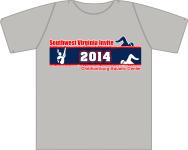 Sport Grey Southwest VA Invite 2014 Shirt