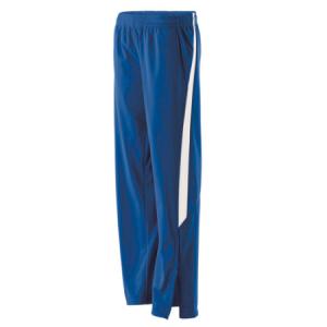 Ashland Area YMCA Royal Pants
