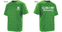2016 CSAS Team Shirt