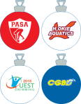 Custom Team Christmas Ornaments