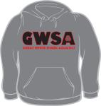 Great White Shark Aquatics Hoodie