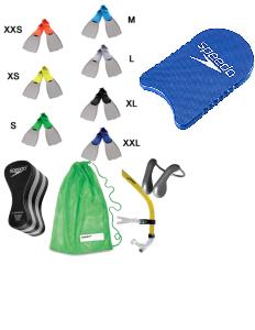 Kingsport Blue Equipment Bundle