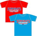 Stingrays Team Shirt