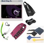 NTA Senior Competitive Equipment Bundle