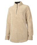 Sherpa Pullover -- can be customized!