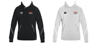 Space City Aquatic Team Hooded Pullover w/Logo