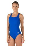 Ashland Barracudas: Thick Strap Suit