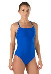Ashland Barracudas: Thin Strap Suit