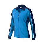 CCAC Streamline Jacket -- Female w/LOGO