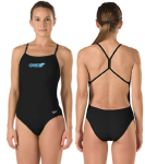 CGBD Female Suit --The One Back
