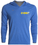CGBD Pull Over Hooded Tee