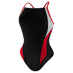 Cabell Midland Female Suit: Launch Splice black/red