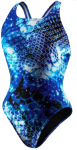 Speedo Circle Sound Female Suit