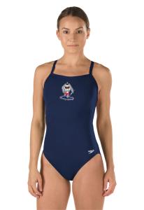 Clinton Sharks Endurance+ Flyback (Thinstrap) w/ Logo