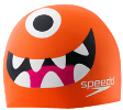 Critter Creeps -- kids silicone cap