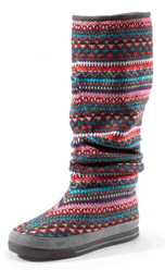 Daybreak Slouch Boot