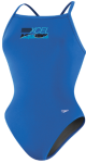 Excel Aquatics Female Thin Strap Suit w/Logo