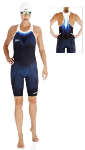 Fastskin3 Super Elite Kneeskin Closed Back