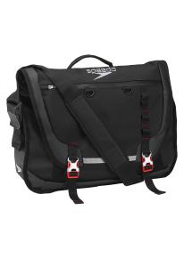 Hard Deck Messenger Bag