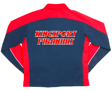 Kingsport Pirahnas Jacket (Female)
