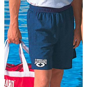 "19"" Lifeguard Shorts"