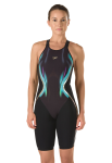 CLEARANCE LZR X Open Back Kneskin - Limited Edition