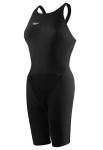 LZR Elite II Comfort Strap Open Back Kneeskin