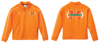 Machine Aquatics Jacket