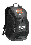 Machine Black 35L Team Backpack