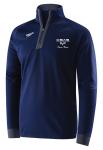 2017 Quarter Zip Pullover w/Logo