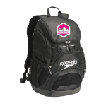 SMAC Backpack with Team Logo