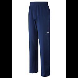 SMAC: Speedo Streamline Warm-Up Pants Youth -Navy