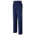 SMAC: Speedo Streamline Warm-Up Pants Youth -Navy