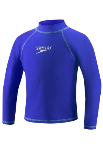 Speedo Kids UV Long Sleeve Swim Shirt