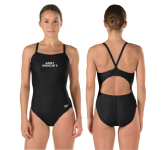 Saint Andrews Varsity Powerflex Speedo Flyback w/LOGO