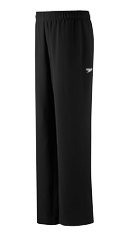 Signal Mountain Warmup Pant - Speedo Boom Force - Black