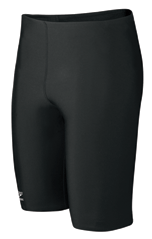 Wethersfield Team suit -- Solid Endurance Jammer -- black