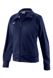 Sonic Warm-Up Jacket (Female)