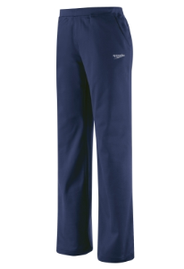Sonic Warm-Up Pants (Female)