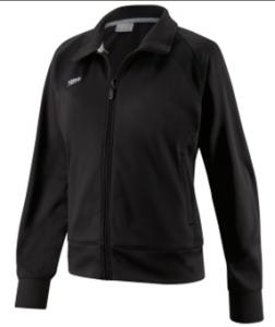 Speedo Female Sonic Warm-up jacket