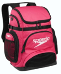 Speedo Pro Backpack with Free Embroidery!