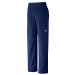 SMAC: Speedo Streamline Warmup Pant Female - Navy