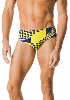 Speedo Trending Fast Brief