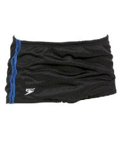 Speedo Mesh Poly Square Leg Drag Suit
