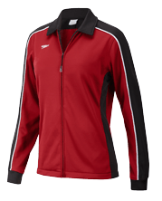 Streamline Jacket -- Female