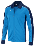 CCAC Streamline Jacket -- Male w/LOGO