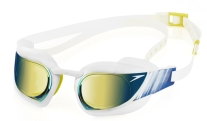 Fastskin3 Super Elite Mirrored Goggles
